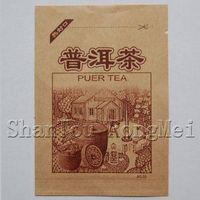 Paper zipper bags thumbnail image