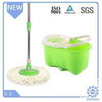 easy life magic spin mop smart mop