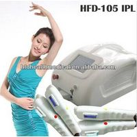 Big Spot Portable Elight IPL RF machine hair removal Tattoo Removal machine