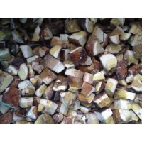 2013 New Crop Frozen Boletus Edulis(green cap cubes)