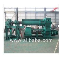 Superior Clay Brick Machinery JZK45/45-3.5
