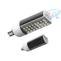 30W Fins Radiator E27/E40 LED PL Corn Light