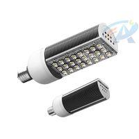 30W Fins Radiator E27/E40 LED PL Corn Light