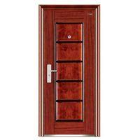 steel security door LTT-072