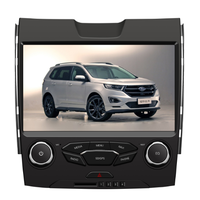Android car multimedia player for ford edge 2015
