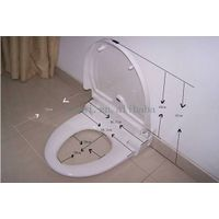 2014 Hot sale Electric sensor toilet seat
