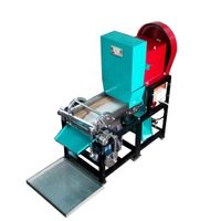 Automatic Sali/Sadi Multipal Supari Cutting Machine