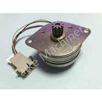 Wax motor/Step motor 148004802