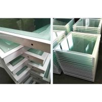 Tempered/Toughened Glass Raised Floor CHINA thumbnail image