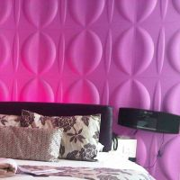 Interior wall decoration wallpapers