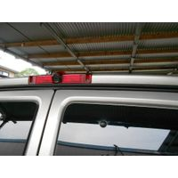 Vardsafe Backup Rear View 3rd Brake Light Camera For GMC Savana Van and Chevy Express thumbnail image