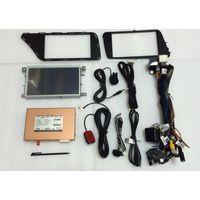 Multimedia Car entertainment system interface