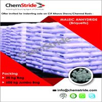 Maleic Anhydride thumbnail image
