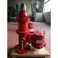 high velocity vent valve DF80