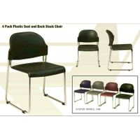 office/PVC/waiting/typist chair thumbnail image