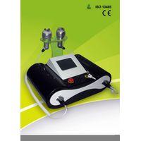 ultrasonic cavitation+RF slimming machine