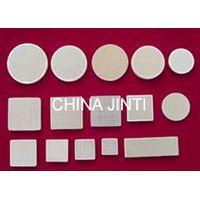 Iron Casting/Alumina Casting/Steel Casting Ceramic Foam Filters
