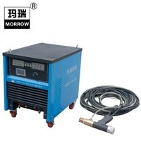 Inverter IGBT Short-Cycle Pull Arc Stud Welding Machine (RSN-1250) thumbnail image