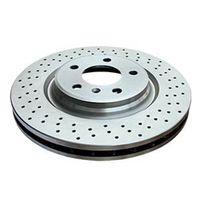 auto brake disc, auto spare parts, auto brake assembly