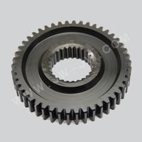 Sulzer loom spare parts,weaving machinery parts,Change gear Z=46 thumbnail image