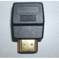 HDMI AF-AM adapter
