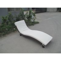 High end tall outdoor patio lounge chairs