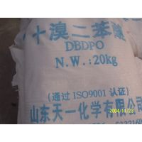 Decabromodiphenyl Oxide{DBDPO} to sell.