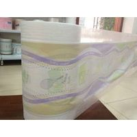 PE film /breathable film +non woven Laminated Film for making disposable diaper and sanitary napkin