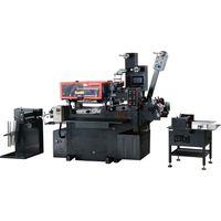 Industrial sticker label printing machine (CNC) thumbnail image