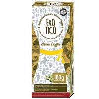 Exotico Green Coffee