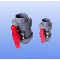 UPVC socket ball valve thumbnail image