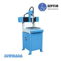 ZMM3636 white main structure mini GRANITE cnc ROUTER
