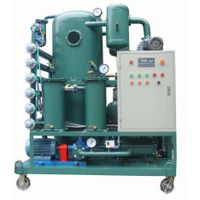 ZJA -30 high efficiency-double stage vacuum oil purifier