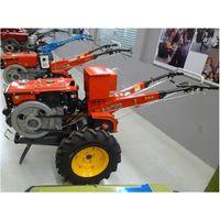 High Efficiency Mini Walking Tractor for Farm Use / Farm Machinery on Sale