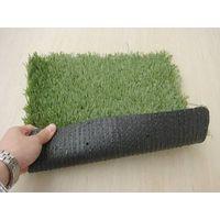 fake grass backing