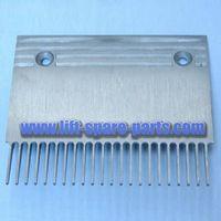 Escalator Comb,Escalator demarcation,Aluminum Plate thumbnail image