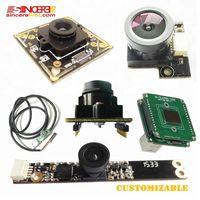 500W OV5640 5Pin Plug and Plag CMOS 5MP UVC USB Camera Module PCB Board OEM thumbnail image