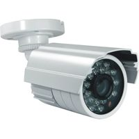 Waterproof CCTV Camera