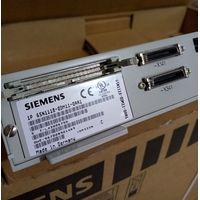 Siemens 6SN1118-0AE11-0AA1 6SN1 118-0AE11-0AA1 611 Control Unit