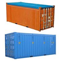 Container / Special Container /combine containers thumbnail image