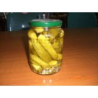 Pickled Baby Cucumber thumbnail image