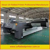 Digital UV printer