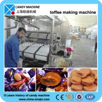 High quality toffee candy machine maker thumbnail image