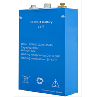 Lithium Iron Battery Pack thumbnail image