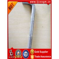 Chinese supplier anchor bolt