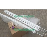 PPP04 plastic portable step-in paddock fencing posts