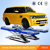 ALIGNMENT SCISSOR LIFT IT8515