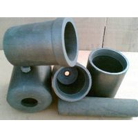 China Carbon Crucible Graphite Crucible for Sale