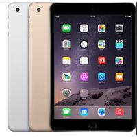 Used-Ipad Mini 4 Wifi, Retina Display iPad Wi-Fi