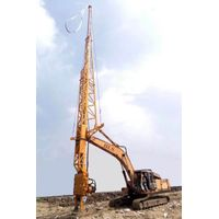 New Hydraulic Friction Type PVD Rig